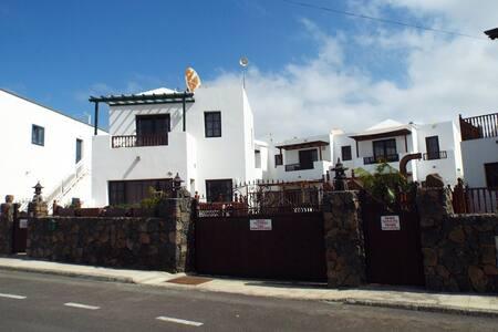 Casa del Mar - Punta Mujeres