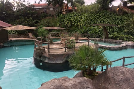 Los Lagos Hotel for your Vacations - La Fortuna