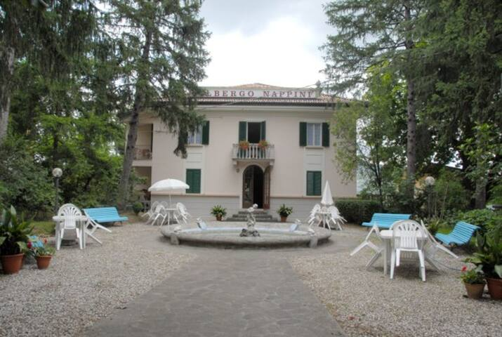 albergo nappini - Imola - Bed & Breakfast
