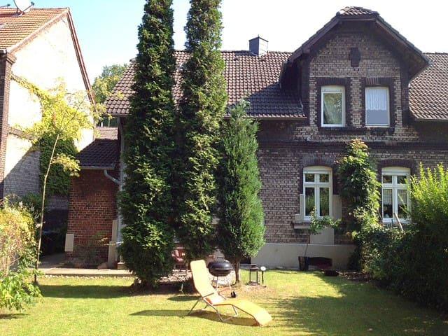 Gelsenkirchen- Coalminers Flat - Gelsenkirchen - Dům