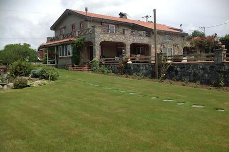 Çiftlik evinde ultralüks konaklama - Istanbul