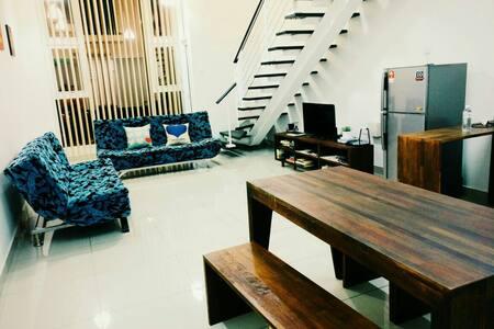 Joy Studio 2- The Scott Garden Kuala Lumpur - クアラルンプール