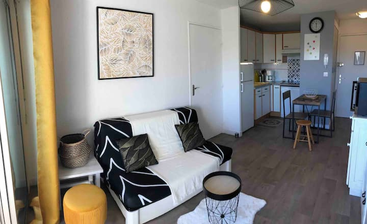 Exclusivité Appartement T2 Lavandou