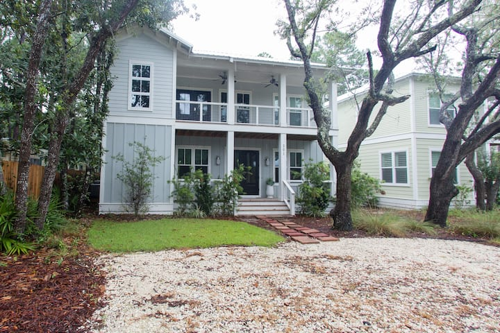 Beach Haven - Grayton Beach