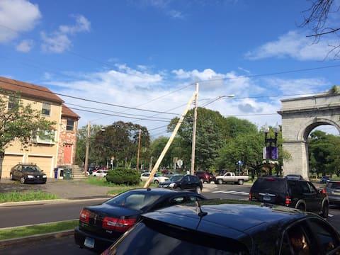 Vibes HQ-Seaside Park Bridgeport,CT