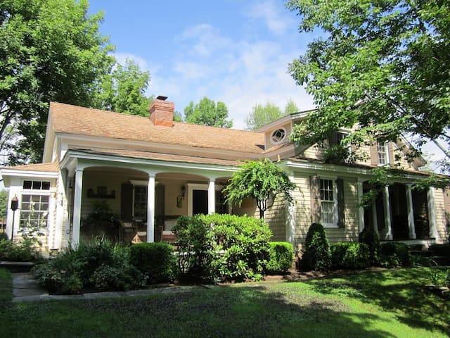 Master En Suite - Livingston Manor