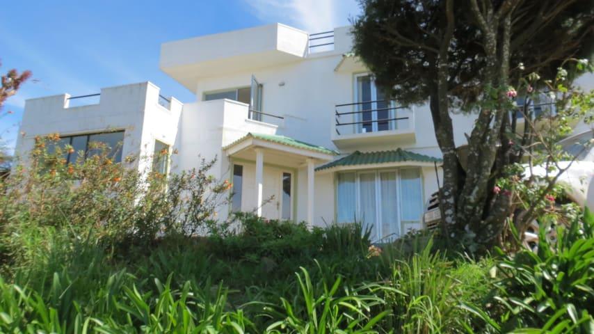Tranq-Villa ,Kandapola,N'Eliya - Nuwara Eliya - Apartment