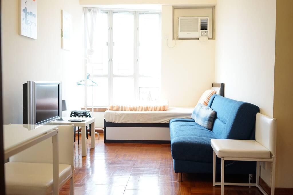 Family jordan city centre mtr appartements louer hong kong kowloon hong kong - Farbiges modernes appartement hong kong ...