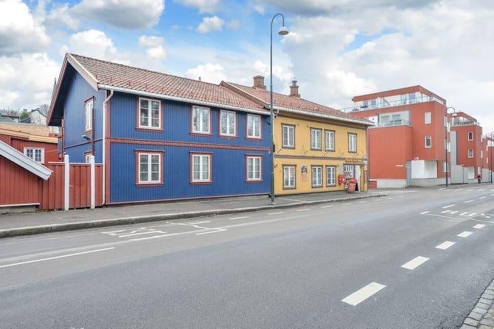 Bright and cozy room in Oslo - Oslo
