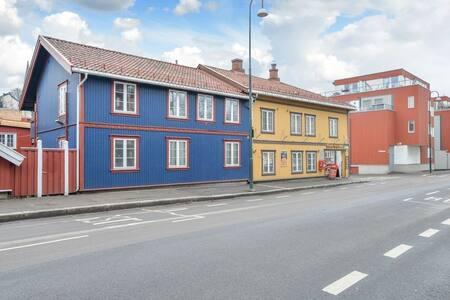 Bright and cozy room in Oslo - Oslo - Lejlighed