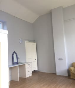 Newly refurbished 1 bed annex. - Kirkmahoe