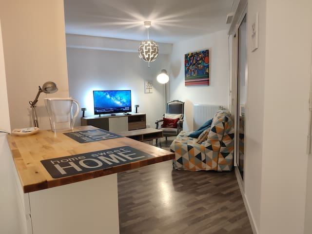 APPARTEMENT DANS LE TRIANGLE D'OR DE PORNICHET !