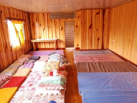 Atok Bedspace