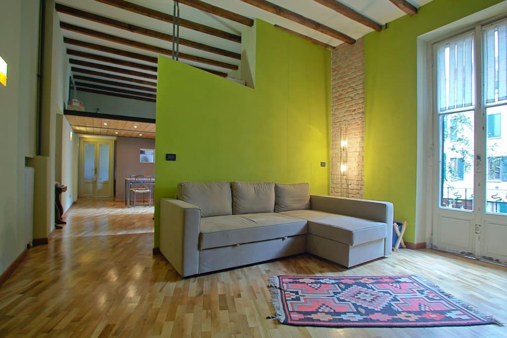Design apartment wifi fiera mico condomini in affitto a for Design milano fiera