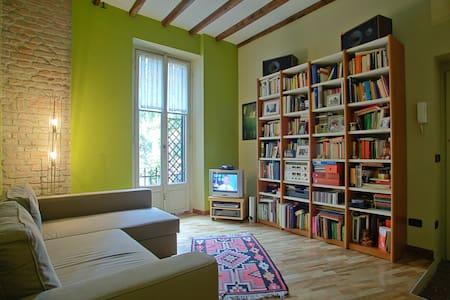 Design apartment Wifi Fiera Mico