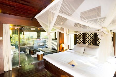 Relaxing Suite on Saigon River! - Ho Chi Minh City