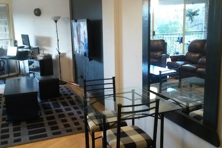 Quiet 2 Bedroom Apt in Sydney's Northern Suburbs - Waitara