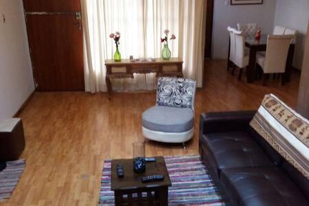 Habitación cerca Centro Lima-Miraflores-Barranco