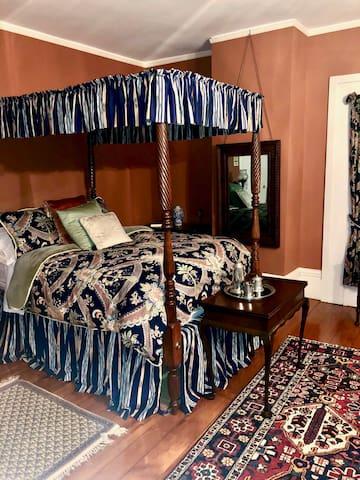 The President Grant Room