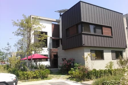 [Guesthouse Equu] for 2-4 - 경서동, Incheon