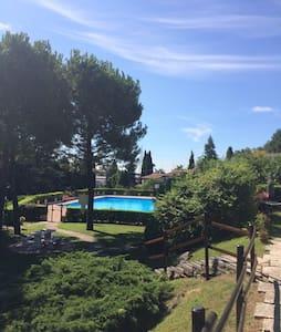 Ideal Holiday Home near Peschiera - Provincia di Mantova