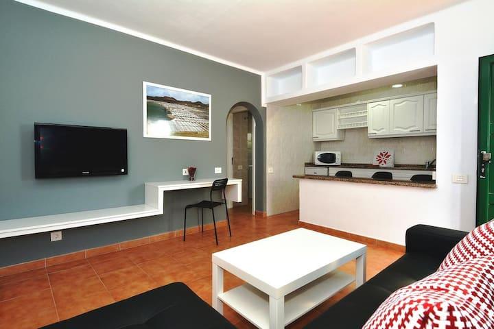 Apartamento Relax Tiñosa