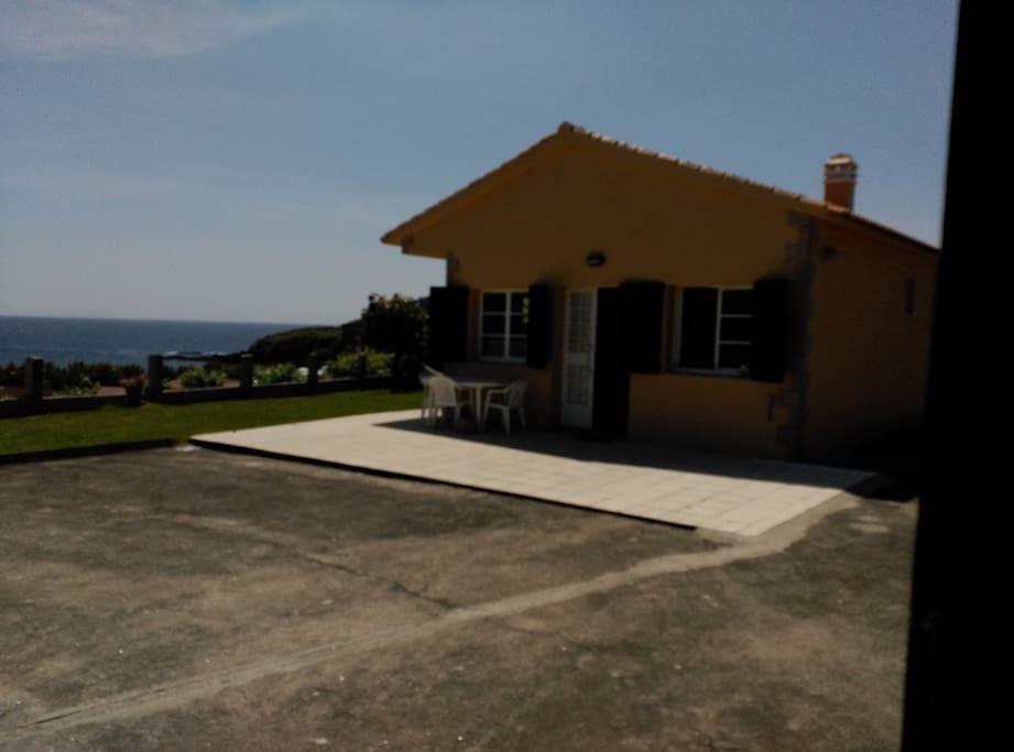 Alquilo mi casa de vacaciones houses for rent in - Mi casa pontevedra ...
