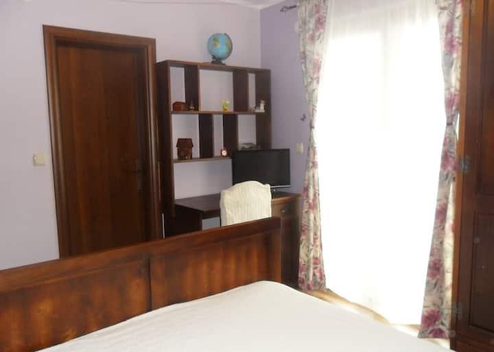 House Jelena- room Franka