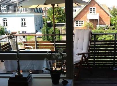 Ferielejlighed på Amager - Copenhaga - Apartamento