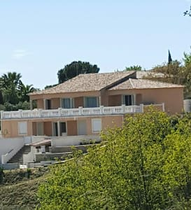 House situated near the Camargue - Rumah