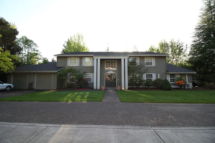 Newly remodeled cozy home - Beaverton