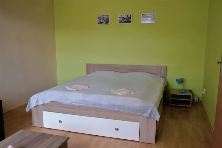 Apartment near historical centre - Banská Bystrica - Appartement