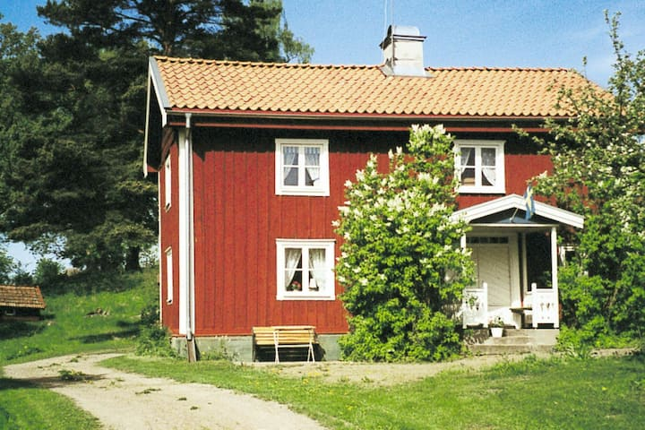 4 person holiday home in GRÄNNA