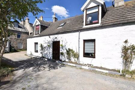 The Cottage, Grantown on Spey