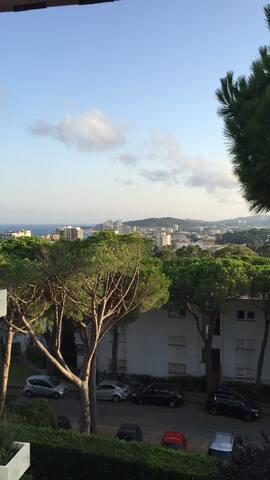 Apartamento Politur 2 Habitaciones - Platja d'Aro - Wohnung