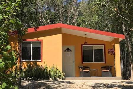 House for rent Calakmul