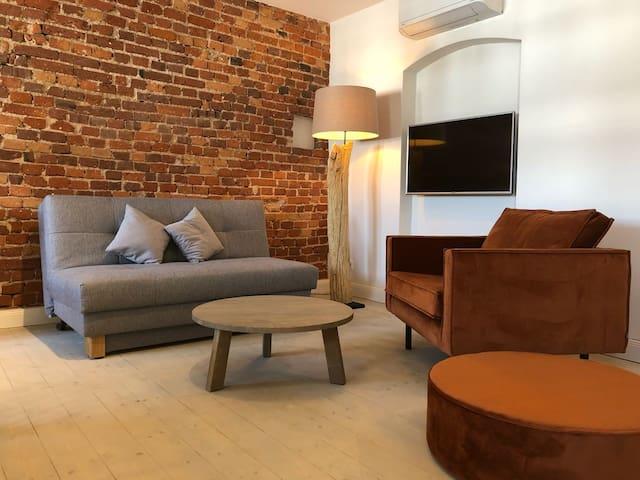 Comfort Plus Appartement bis 4 Personen