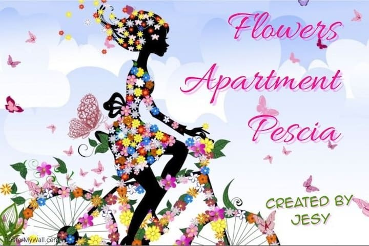 Flowers Apartment