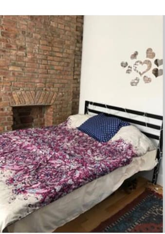 Private bedroom in Barclays (Brooklyn)