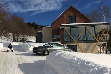 Benecko Modern Mountain Guest house