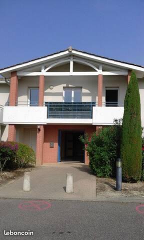Residence royal Parck 1