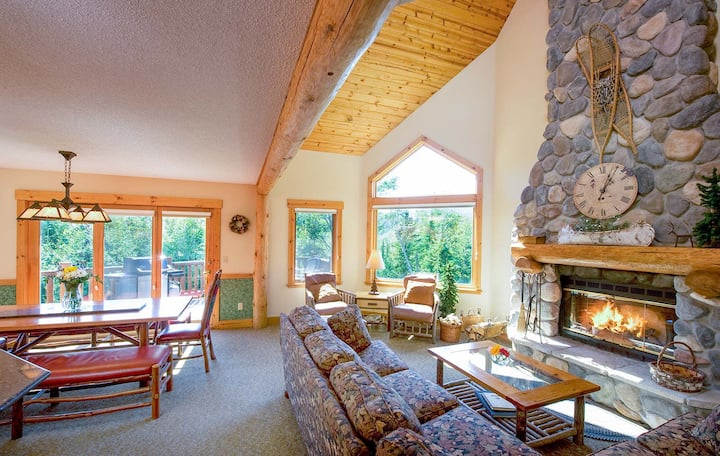 Poplar Ridge 4 Br @ Caribou Highlands