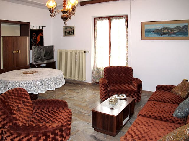 Holiday home in San Siro (CO)