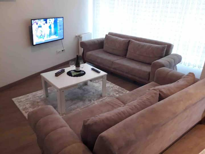 Ataköy Home