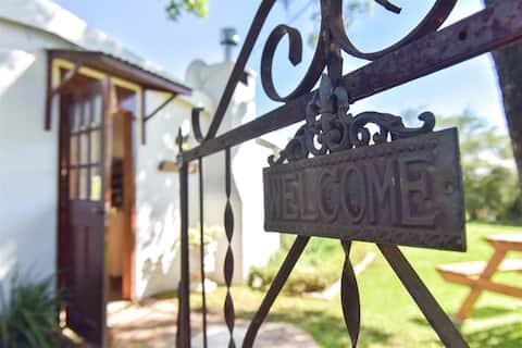 Devonshire Cottage