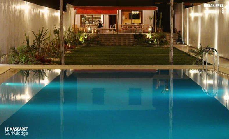 Exceptional  B&B Lodge / Pool / Garden