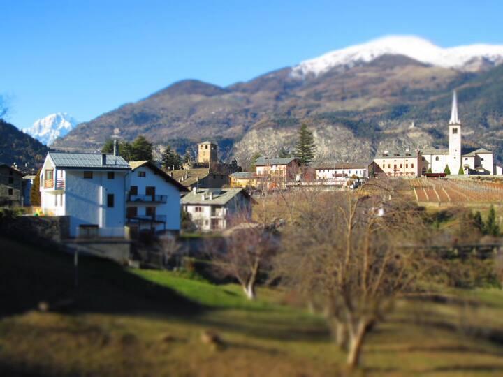 BiancoSpino b&b - Timo