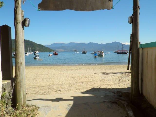 Loft privativo Maria bonita Ilha Grande