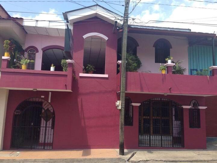 Casa de los GarSil.
