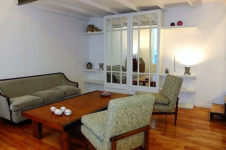 Excepxional loft in the heart of San Telmo. - Villa Martelli - Apartmen